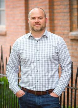 Jeremy Brubaker