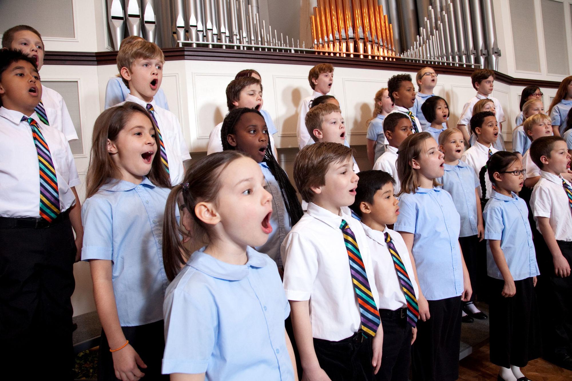 Carol Choir
