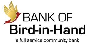 Bank of Bird in Hand