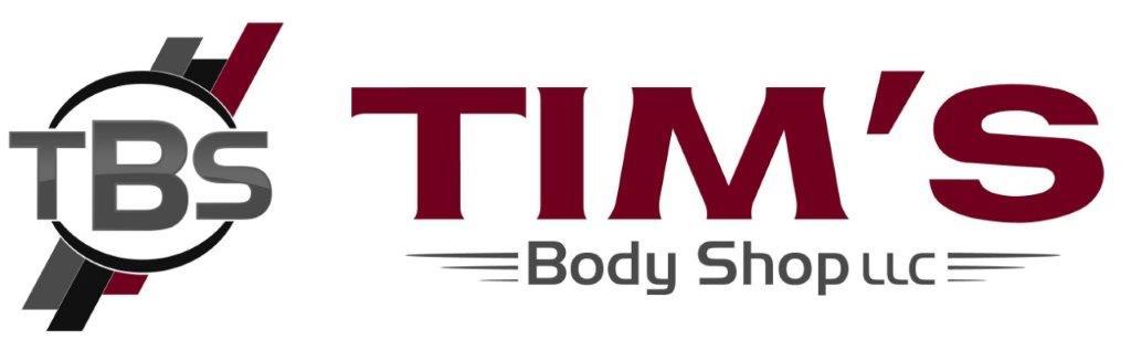 Tim's Body Shop